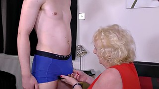 Mature milf, Claire, Agedlove, Mature and young, Knight, Granny and young