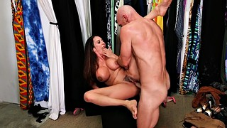 Ariella ferrera, Johnny sins, Ferrera, Johnny, Milf latina, Sinful