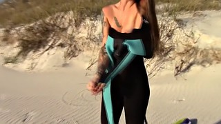 Solo girls, Public beach, Beach solo, Beach amateur, Striptease amateur