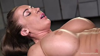 Richelle ryan, Chubby mature, Giant tits, Bouncing tits, Mature big tits, Riding orgasm