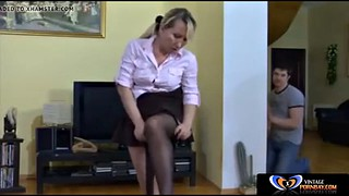 Mistake, Vintage milf, Don, Lingerie milf, Mistakes, Don't