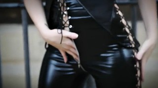 Leather, Emma, Quickie, Quicky, Quicki