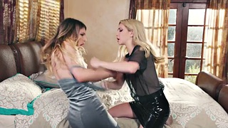 Catfight, Lesbian fight, Catfights, Cat fight, Lesbian teen, Catfighting