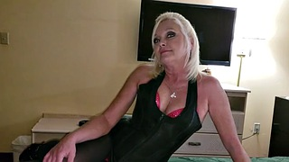Call, John, Friend creampie, Milf pov creampie, Friend pov
