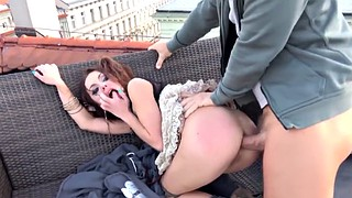 Punish, Elevator, Facefucking, Public anal, Anal punishment, Gay anal