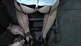 Bdsm, Cumming, While, Slave cum, Cum slave, Close cum