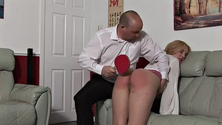 Punishment, Jane, Spanking punishment, Amelia, Teacher spanking, Teacher spank