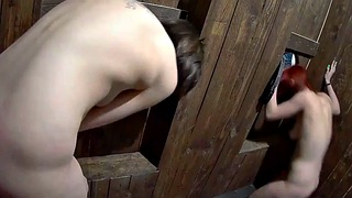 Glory hole creampie, Creampy, Huge creampie, Huge tits creampie, Huge girl, Huge holes