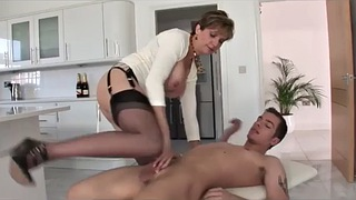Mom and son, Hardcore, Mom creampie, Mom seduce, Creampie mom, Mom son creampie