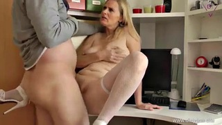 Hot mom, Real mom, Mom, Real mom son, Mom hot, Mom fucks son