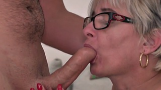 Young boy, Granny boy, Milf boy, Mature blowjob, Mature boy, Granny blowjob