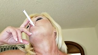 Smoking, Theater, Smoking sex, Smoking milf, Ms, Milf smoking