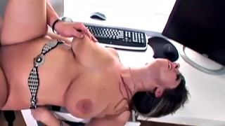 Bouncing tits, Big natural, Bounce, Tit job, Tits job, Natural milf