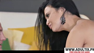 Jasmine jae, Mother son, Hot mother, Young son, Hot granny, Hot mature