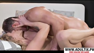 Step, Hot step mom, Step mom son, Brittany, Brittany bardot, Hot mature