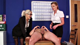 Office, Cfnm handjob, Cfnm cumshot, Cfnm office, Handjob cfnm, Cfnm cumshots