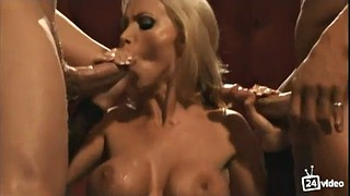 Nikki benz, Benz, Two dick, Two dicks