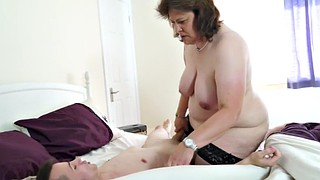Mom and son, Bbw mom, Moms, Son and mom, Mom fuck son, Son fuck mom