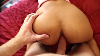 Big, Panty fuck, Brunette, Milf big ass, Asian cfnm, Cfnm blowjob