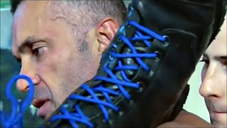 Leather, Leather bondage, Gay bdsm, Gay leather, Leather sex, Big cock gay