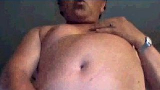 Spanish, Gay dad, Daddy handjob, Dad handjob, Gay daddies, Gay voyeur