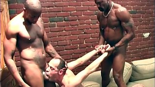Share, Ebony gay, Black man, Aged, Age, Black men