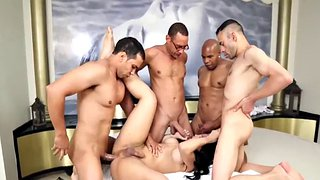 Shemale gangbang, Latina gangbang, Brazilian shemale, Shemale sex, Shemale group, Brazilian gangbang