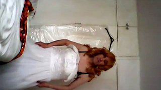 Wedding, Bride, Wedding dress, Brides, Weddings, Wed