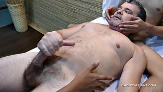Young boy, Spit, Spitting, Boy, Gay massage, Asian gay