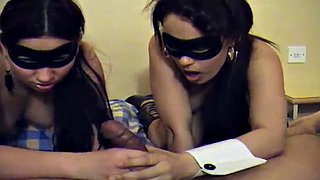 Ebony, Mask, Ebony pov, Black women, Masked, Women