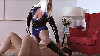 Sex videos, X video, X men, British femdom, Femdom milf, British handjob