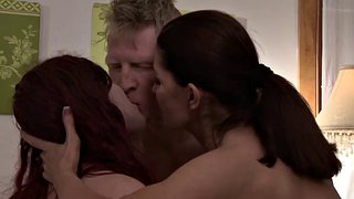Gangbang, Shemale gangbang, Mature gangbang, Mature couple, Mature shemale, Mature couples
