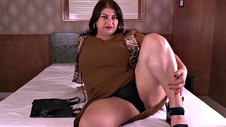 Nylon, Latina mom, Mature latina, Latina mature, Naughty mom, Mature nylon