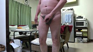 Handjob, Old man, Japanese granny, Asian granny, Japanese old man, Japanese old
