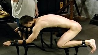 Old, Whip, Old gay, Boys, Old and young gay, Bondage milking